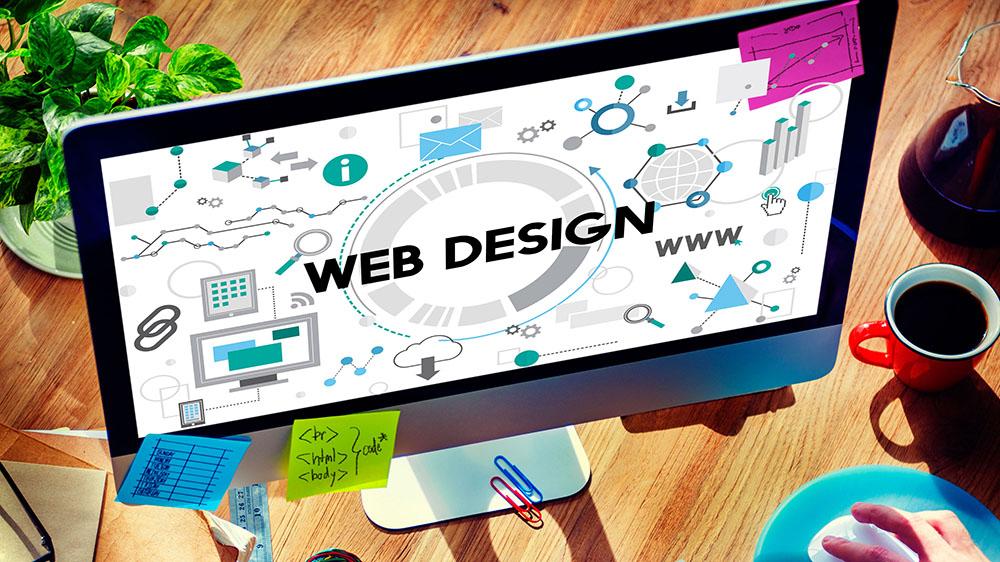 Well-Designed Website