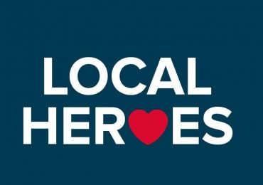 Taking Care of Local Heroes
